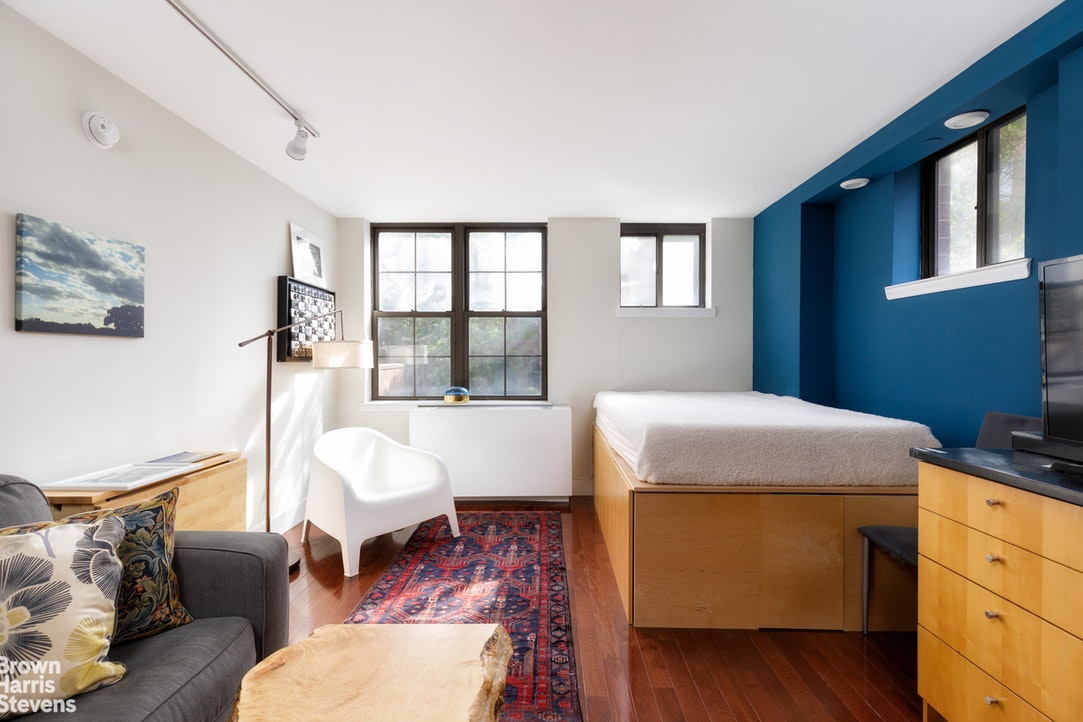 222 West 14th Street 3G, West Village, NYC, $699,000, Web #: 20337494