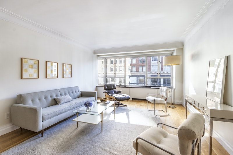 200 EAST 66TH STREET A405