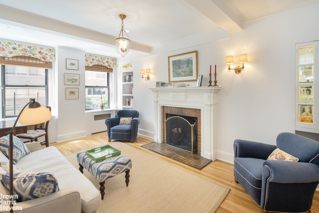 205 East 78th Street 3H, Upper East Side, NYC, $1,120,000, Web #: 20348838