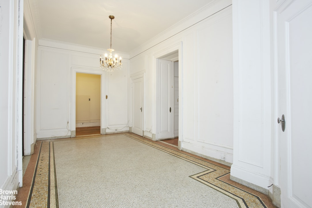 390 West End Avenue 3A/4A, Upper West Side, NYC, $7,750,000, Web #: 20362015