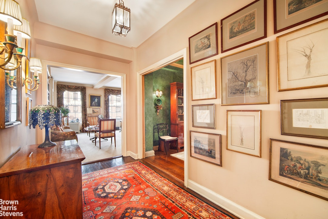 430 East 57th Street 12A, Midtown East, NYC, $1,525,000, Web #: 20369228