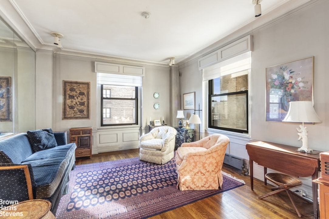 230 West 105th Street 12E, Upper West Side, NYC, $570,000, Web #: 20375722