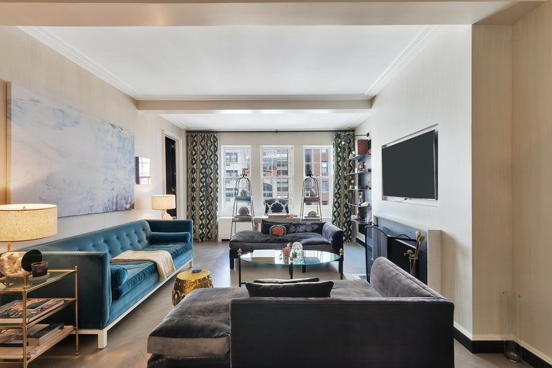 410 EAST 57TH STREET 12BE