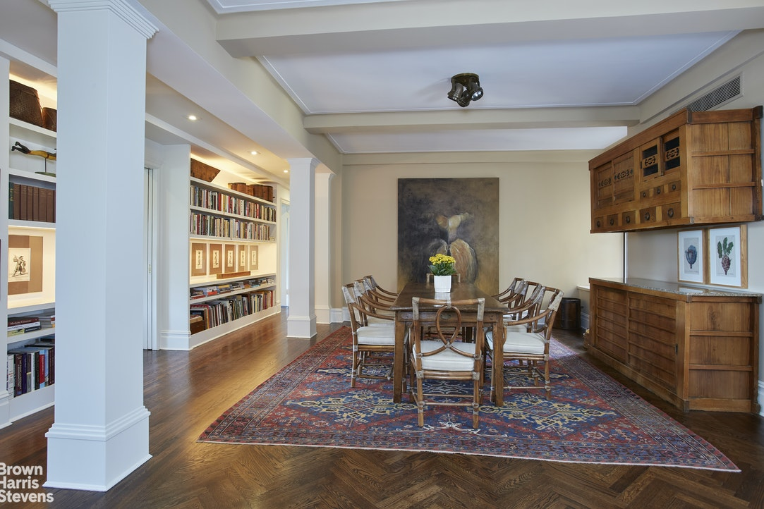 239 Central Park West 9A, Upper West Side, NYC, $5,395,000, Web #: 20386404
