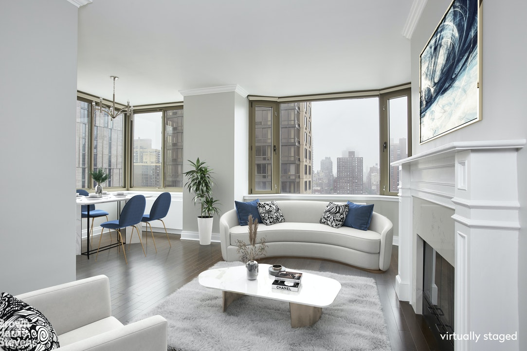 400 EAST 90TH STREET 22A