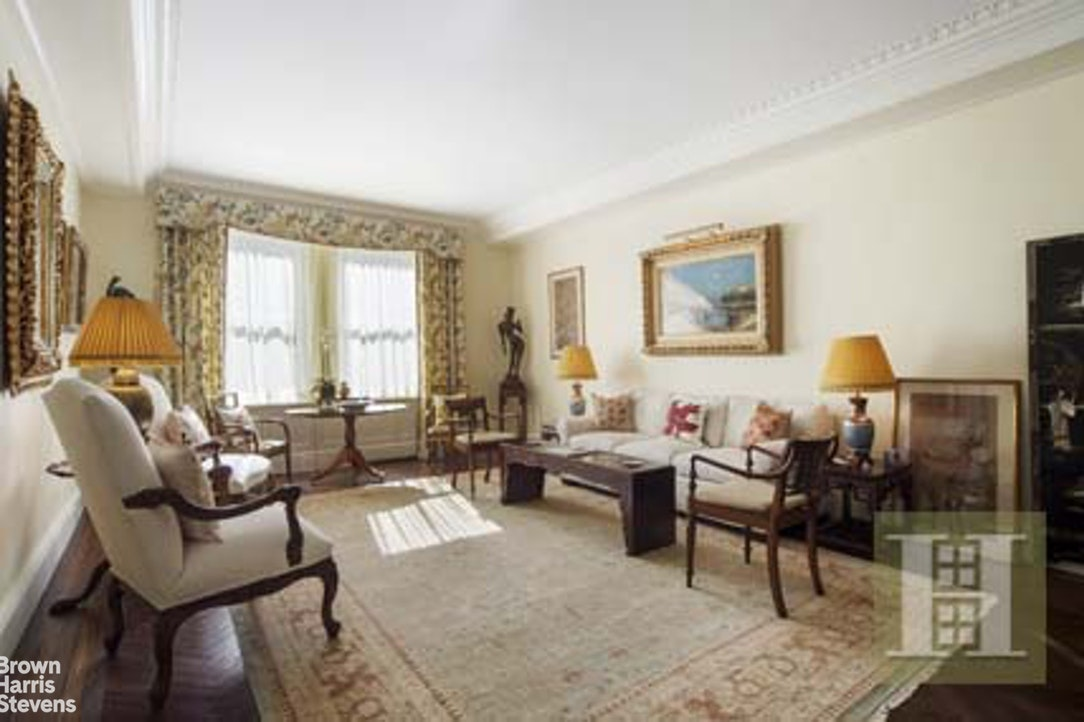 781 Fifth Avenue 407, Upper East Side, NYC, $9,000, Web #: 20393222
