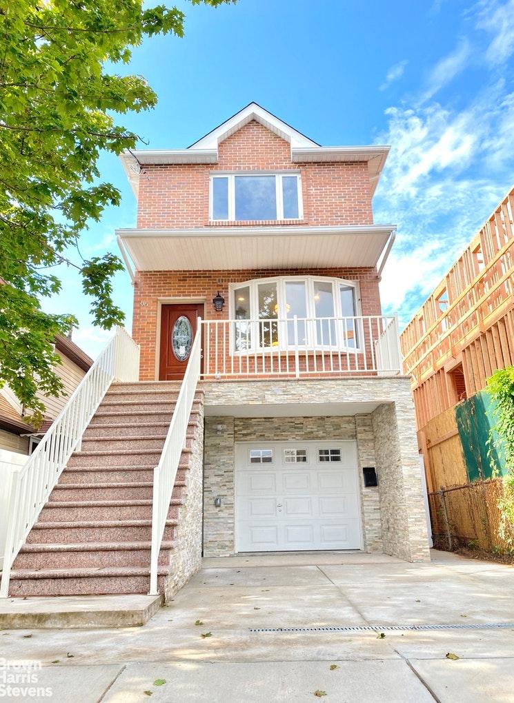 96 Glover Street HOUSE