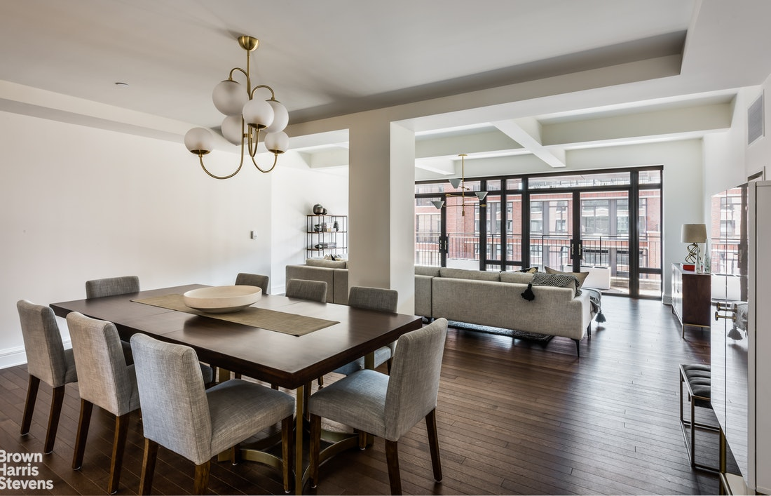 160 West 12th Street 74, West Village, NYC, $10,995,000, Web #: 20397116