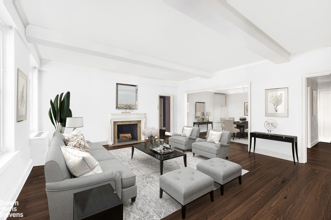 430 East 57th Street 9A, Midtown East, NYC, $1,445,000, Web #: 20400899