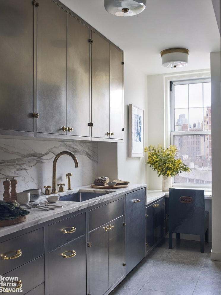 2 Horatio Street 9Ge, West Village, NYC, $5,495,000, Web #: 20413420