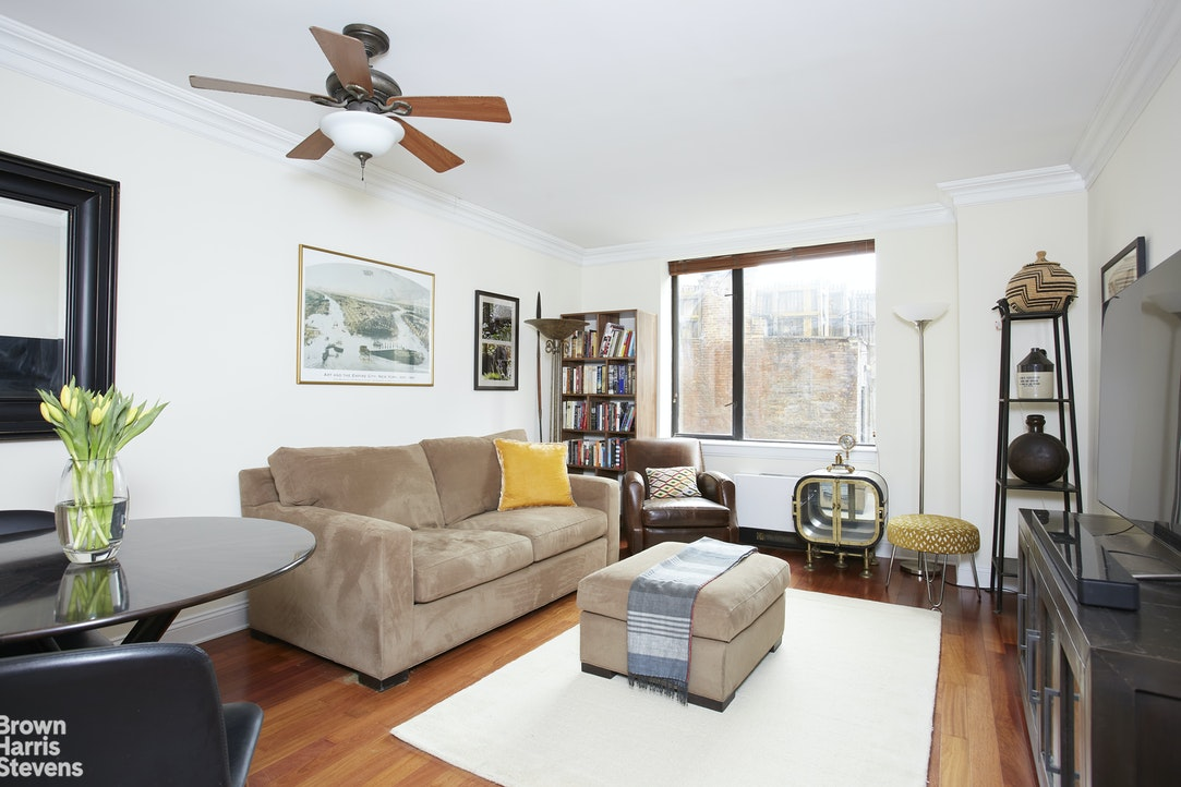 150 East 85th Street 4I, Upper East Side, NYC, $675,000, Web #: 20415819