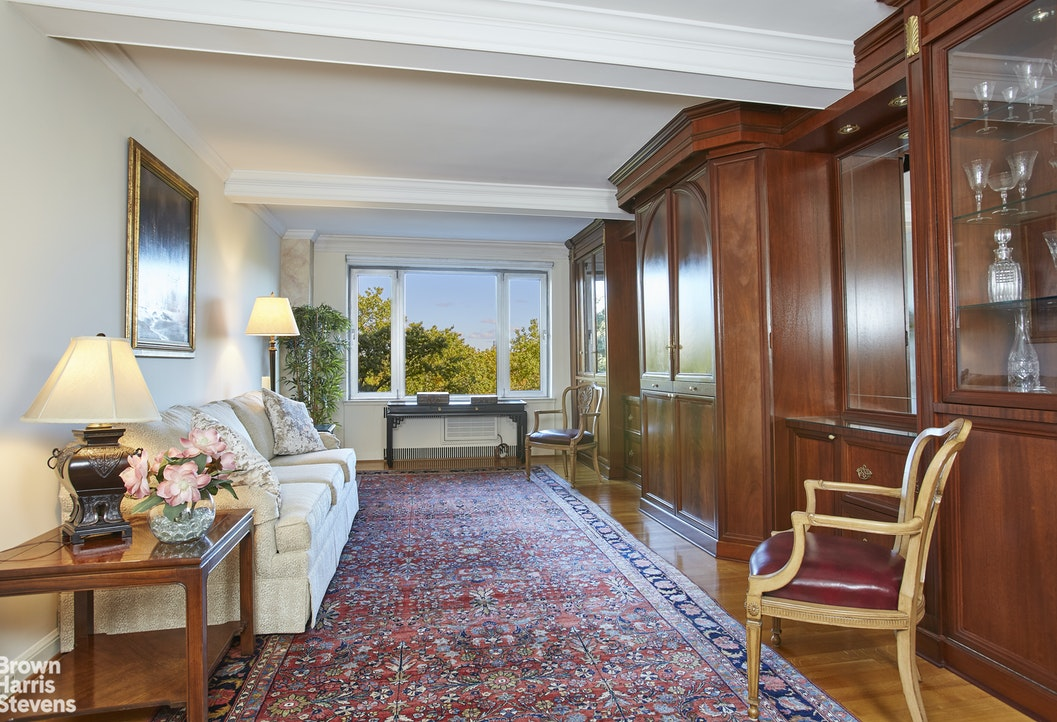 120 Central Park South 9Cdef, Midtown West, NYC, $3,995,000, Web #: 20415828
