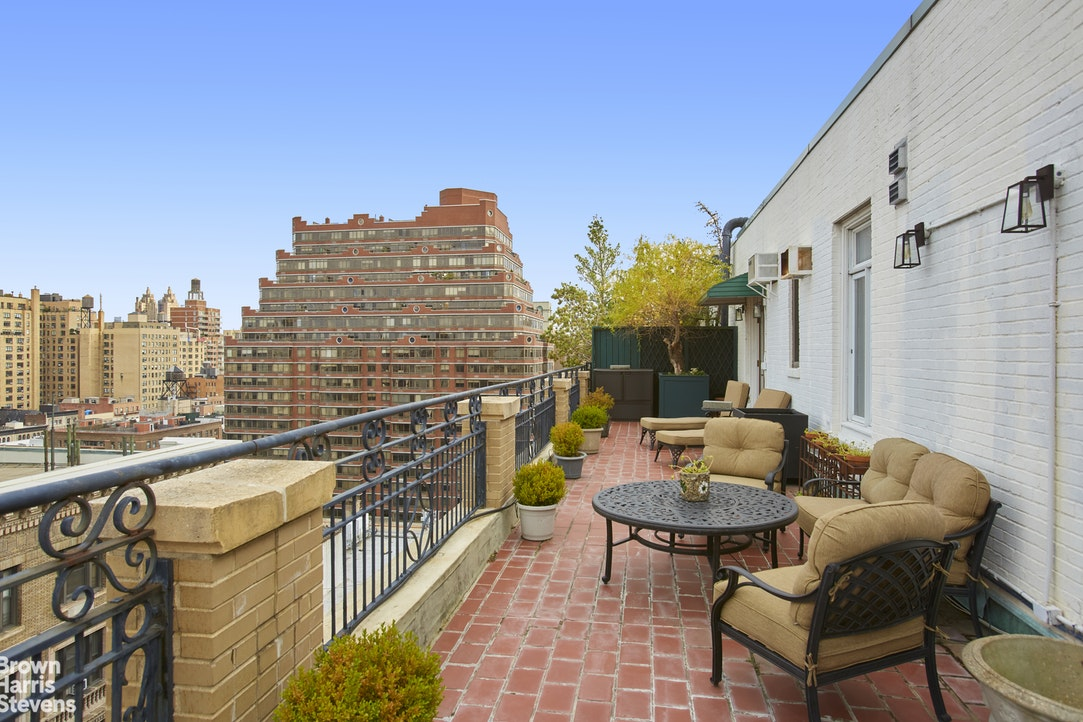470 West End Avenue Phb, Upper West Side, NYC, $3,900,000, Web #: 20448126