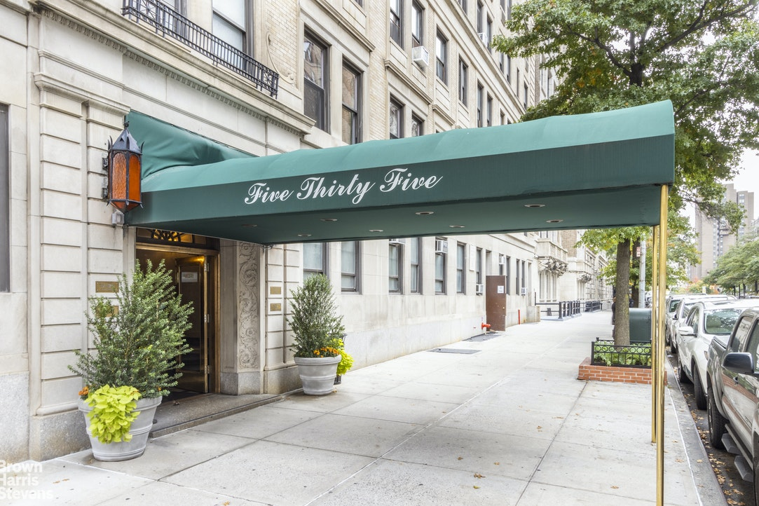 535 West 110th Street 3H, Upper West Side, NYC, $1,275,000, Web #: 20448555