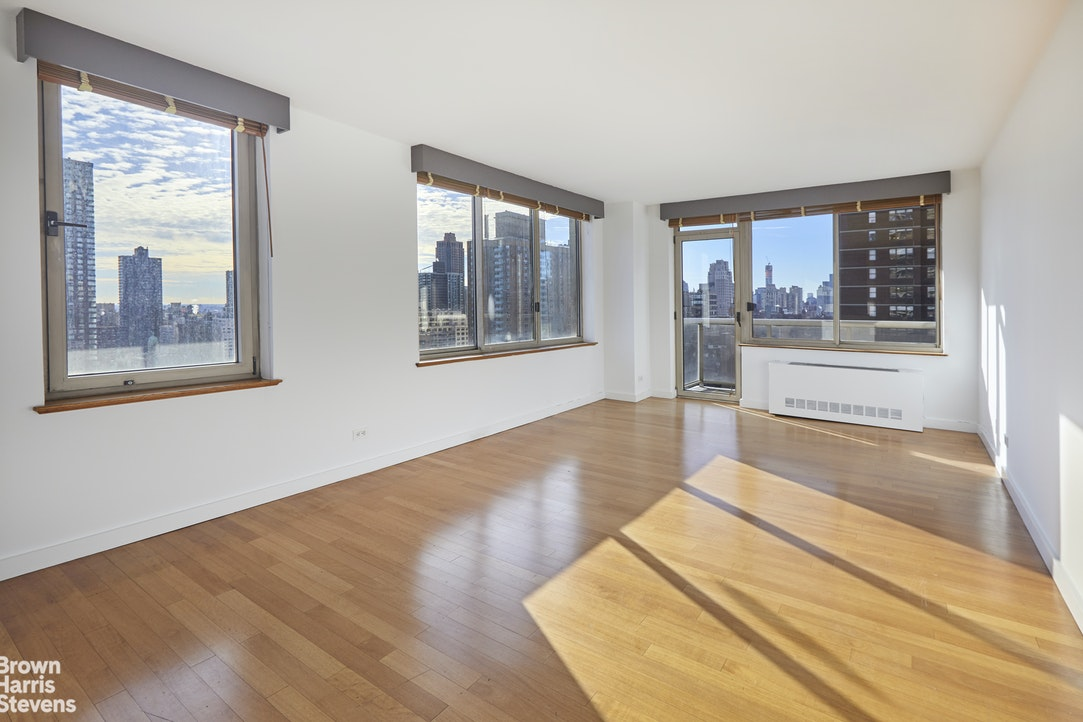 200 East 89th Street 19G, Upper East Side, NYC, $3,250, Web #: 20456623