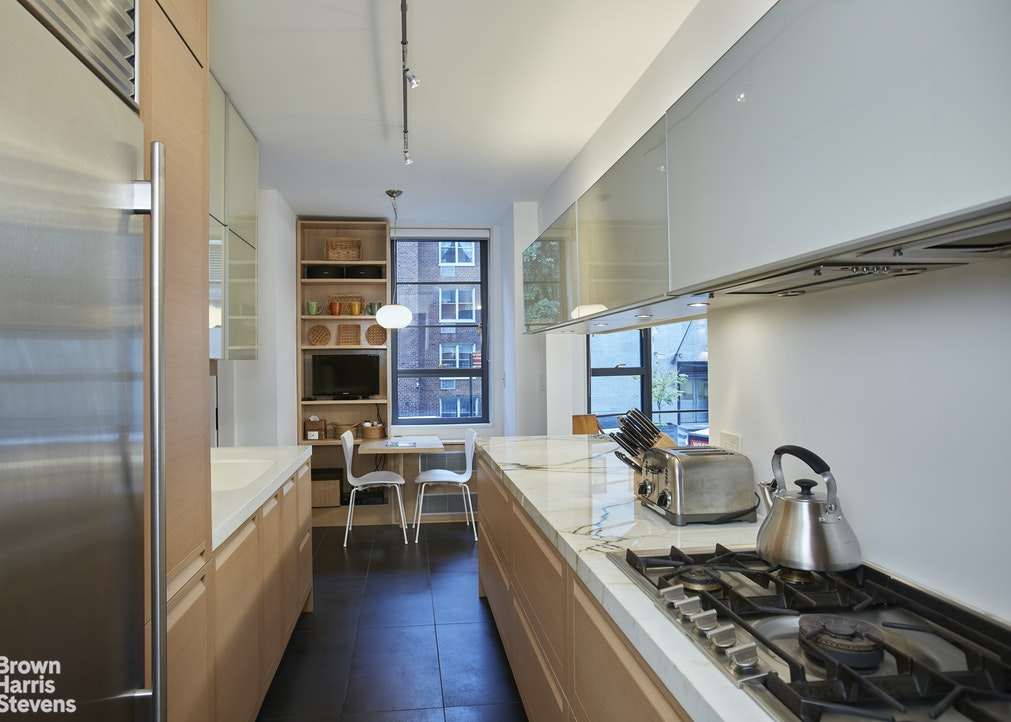 37 West 12th Street 2J, Greenwich Village, NYC, $3,895,000, Web #: 20460146