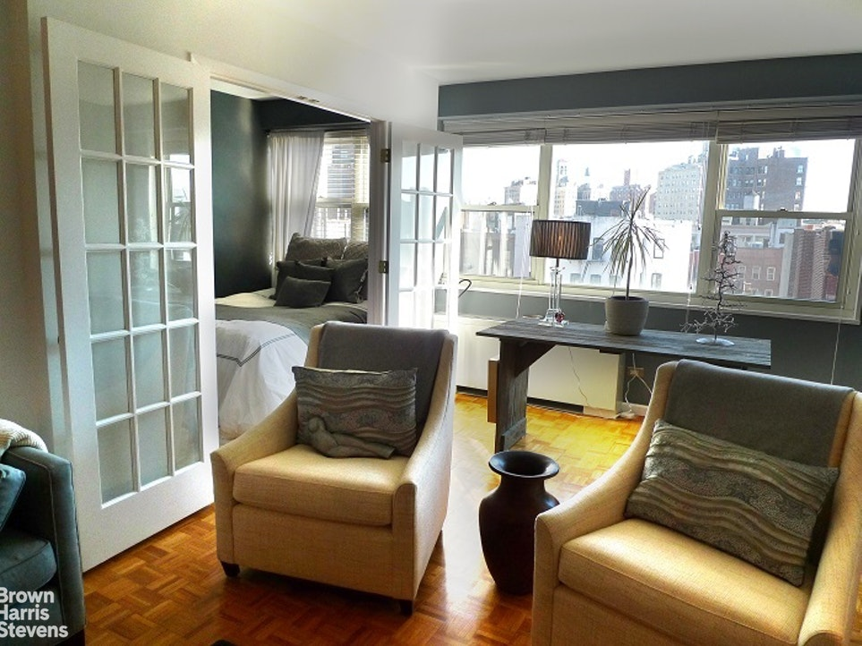 15 Charles Street 8B, Central Village, NYC, $4,995, Web #: 20474568