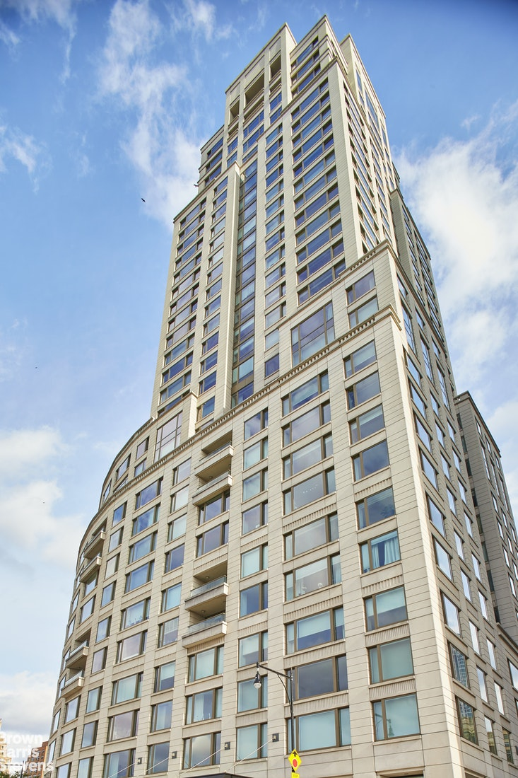 240 Riverside Boulevard 9P, Upper West Side, NYC, $632,500, Web #: 20480814