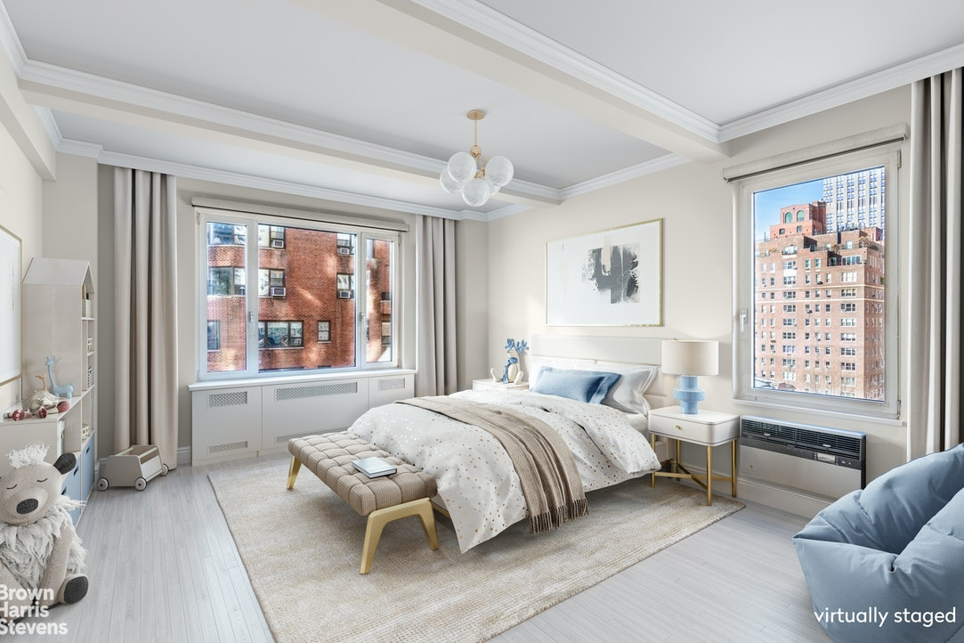 50 Park Avenue 10Cd, Midtown East, NYC, $1,395,000, Web #: 20508355