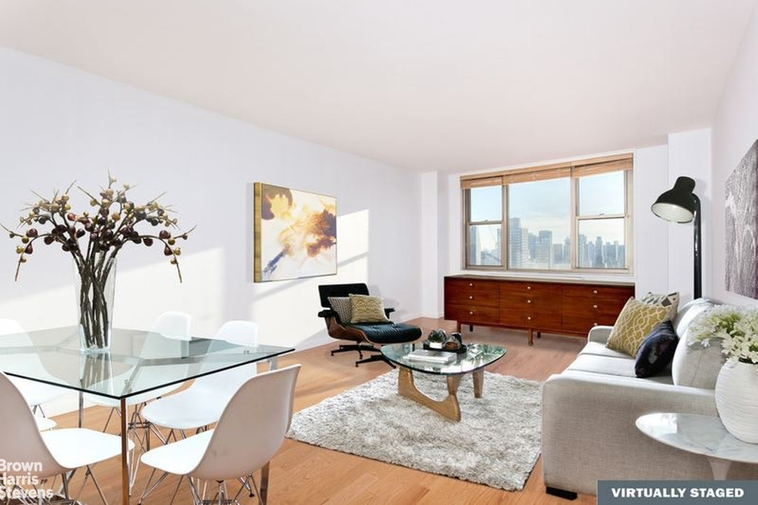 301 East 79th Street 33M, Upper East Side, NYC, $870,000, Web #: 20508851