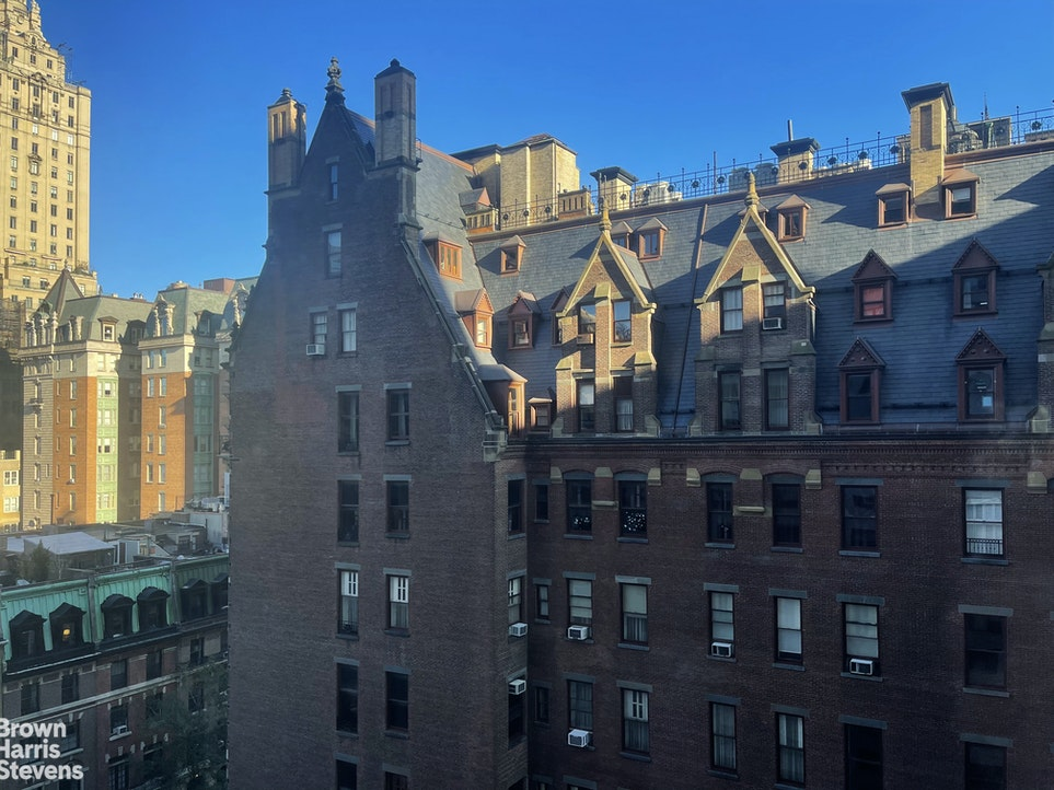 15 West 72nd Street 12G, Upper West Side, NYC, $575,000, Web #: 20510685