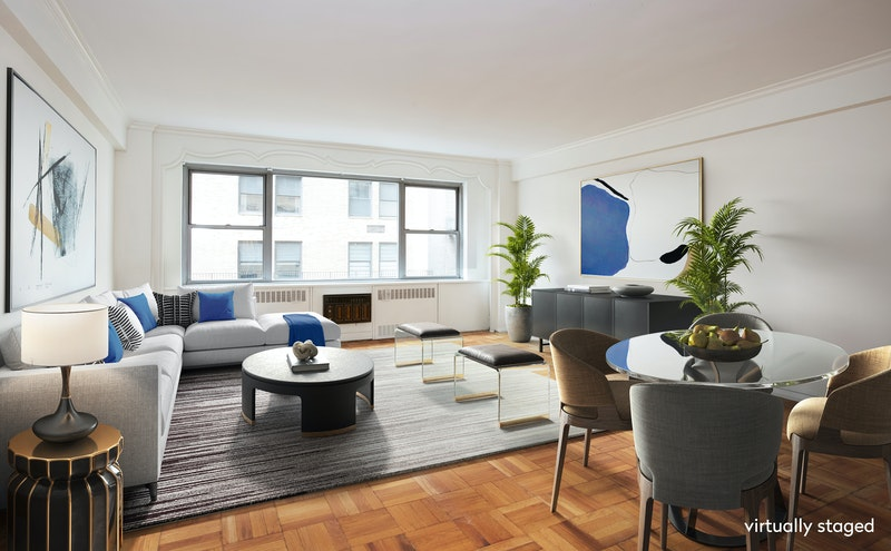 110 EAST 57TH STREET 11A