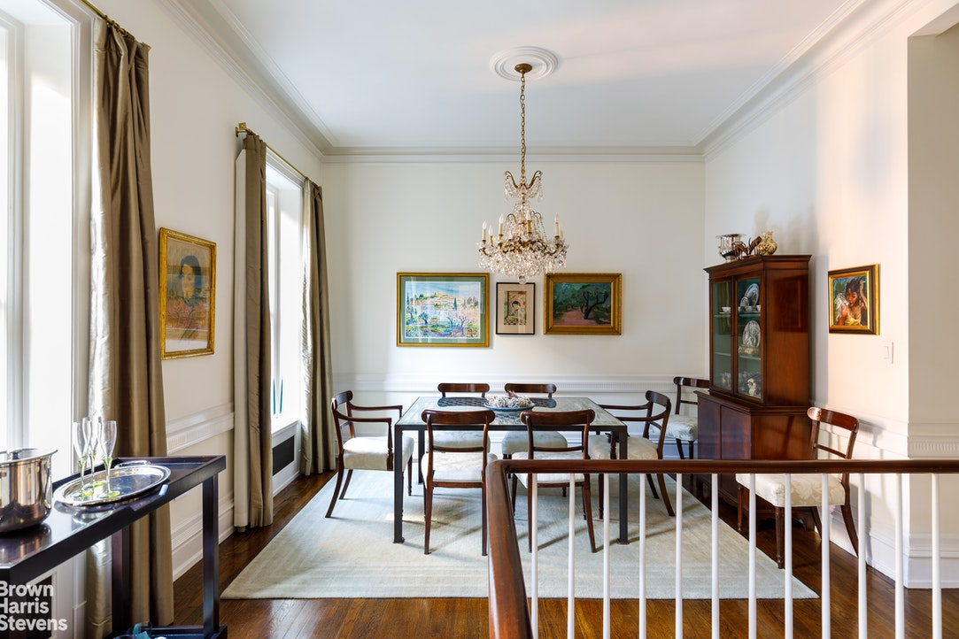 200 Hicks Street 1N/2N, Brooklyn Heights, New York, $3,999,000, Web #: 20516435