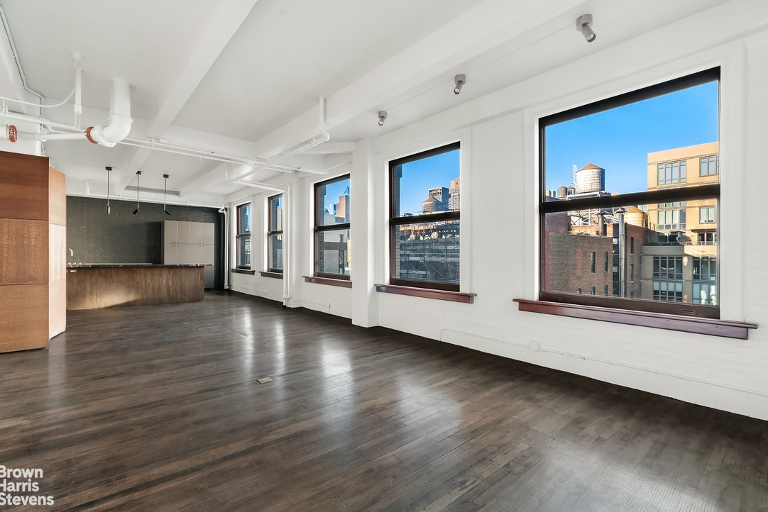 6 West 20th Street 11N, Flatiron, NYC, $9,500, Web #: 20516989