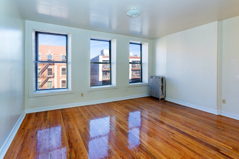 16 WEST 119TH STREET 5A