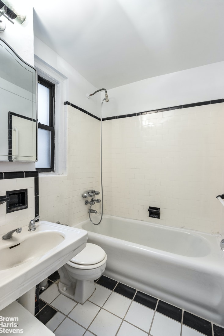 35 West 92nd Street 2F, Upper West Side, NYC, $619,000, Web #: 20605380
