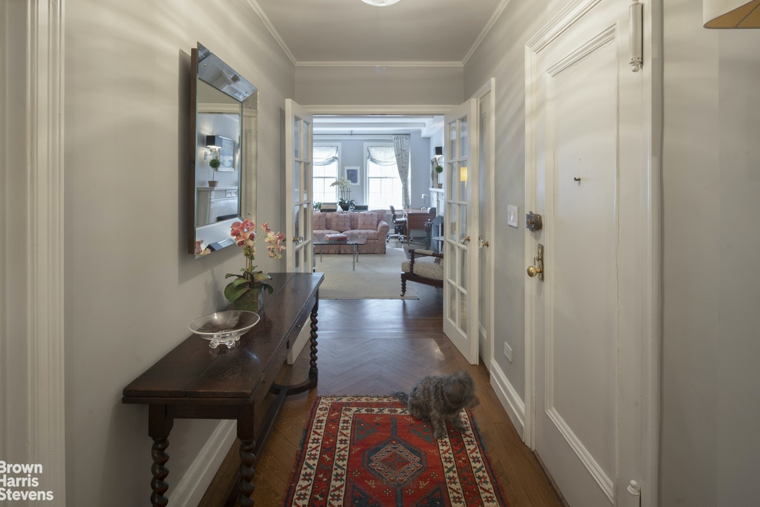 1170 Fifth Avenue 9D, Upper East Side, NYC, $1,800,000, Web #: 20666952