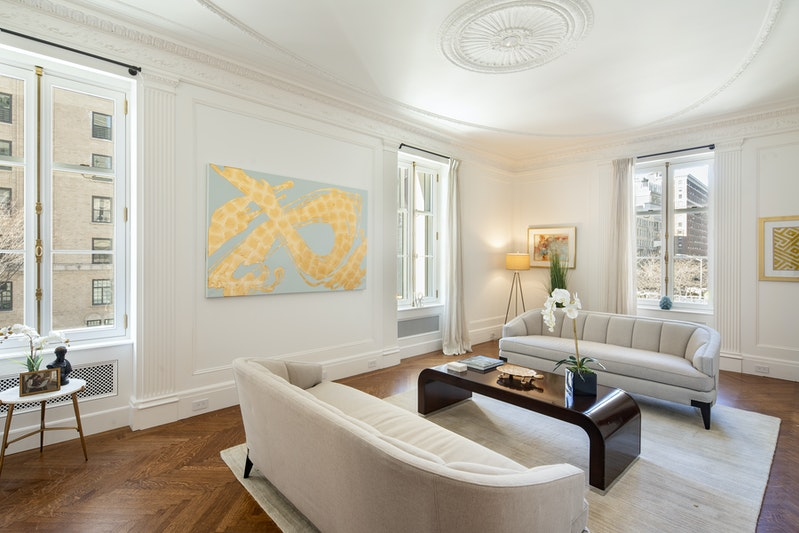 390 WEST END AVENUE 2H