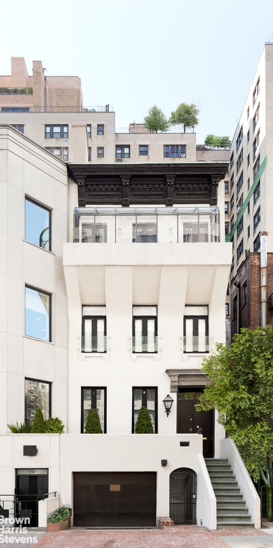 310 East 69th Street, Upper East Side, NYC, $7,995,000, Web #: 20724126