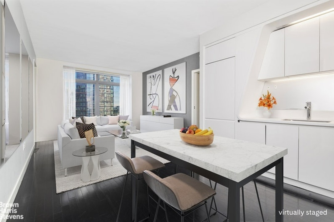 123 Washington Street 51D, Financial District, NYC, $1,795,000, Web #: 20777646