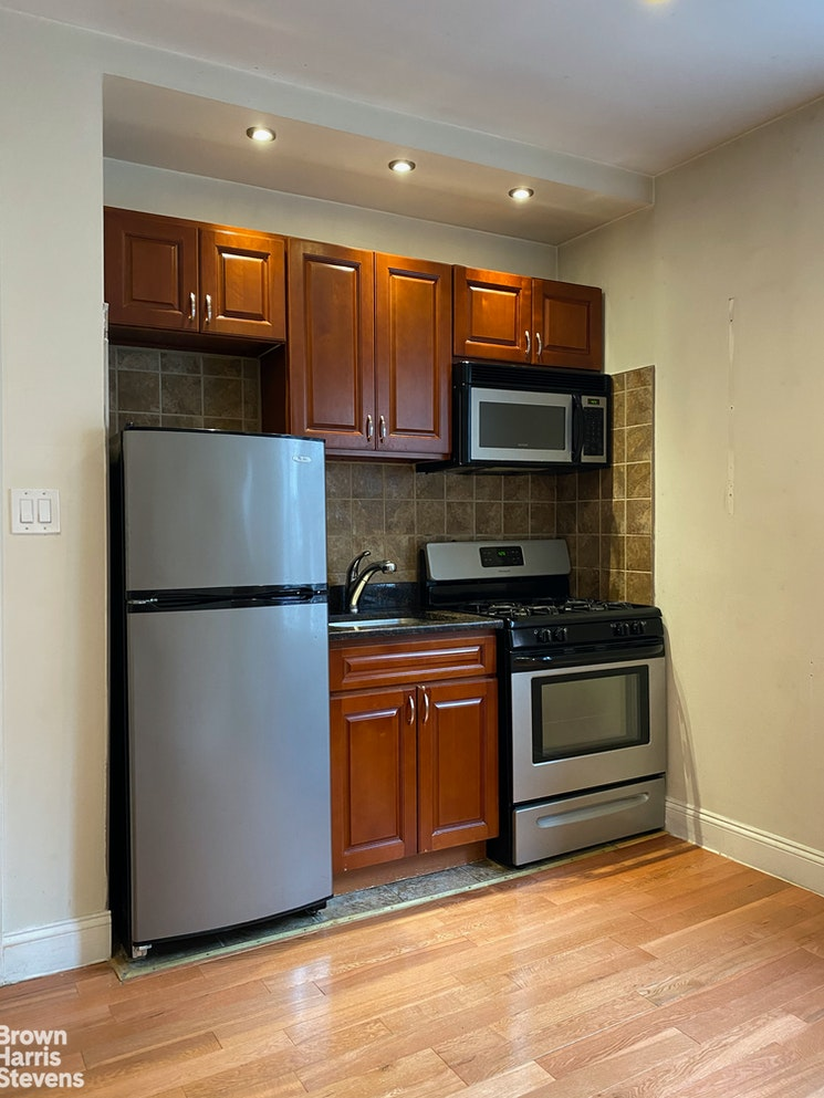 Rent Stabilized Pet Friendly Studio Apt, Prospect Heights, New York, $1,450, Web #: 20777882