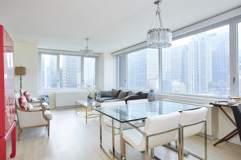 322 WEST 57TH STREET 30S