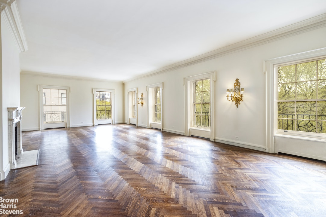 960 Fifth Avenue 5A, Upper East Side, NYC, $28,000,000, Web #: 20812758