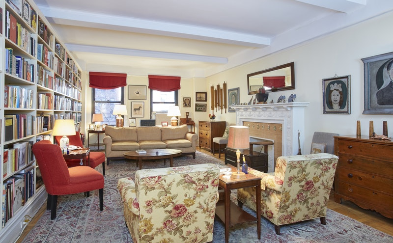 277 WEST END AVENUE 3D
