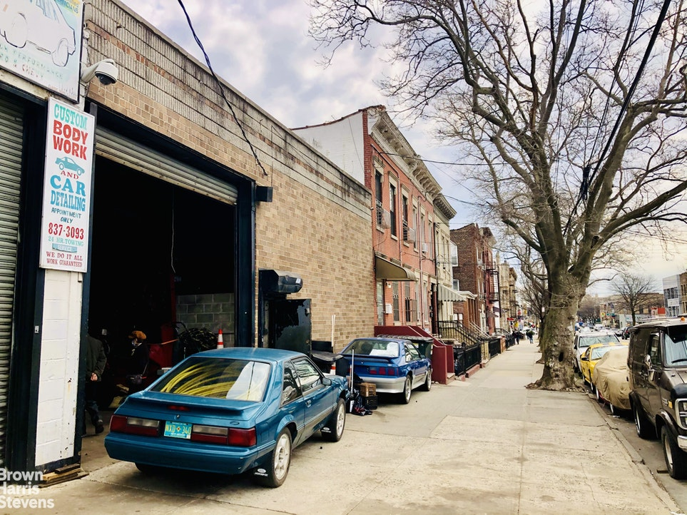 1329 65th Street Commercial, Borough Park, New York, $13,000, Web #: 20818026