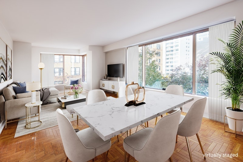 205 EAST 68TH STREET T5H