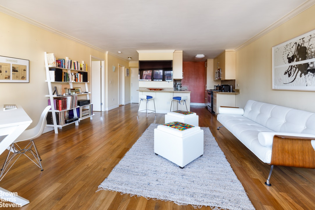 222 West 14th Street 10H, West Village, NYC, $1,375,000, Web #: 20840245