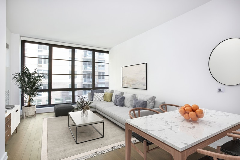 261 WEST 25TH STREET 4A