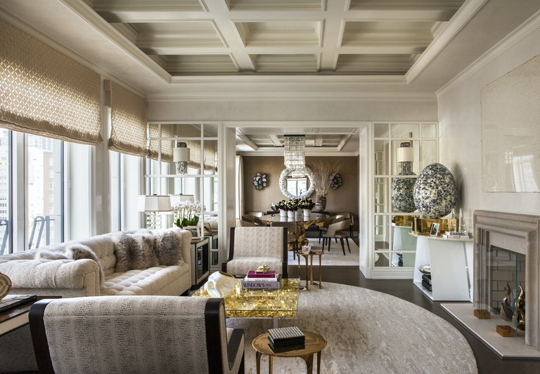132 EAST 65TH STREET PENTHOUSE