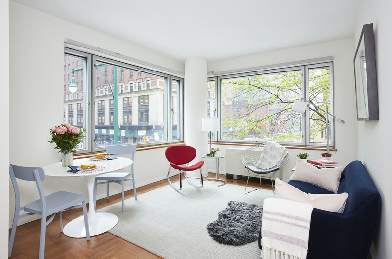 301 WEST 57TH STREET 2DD