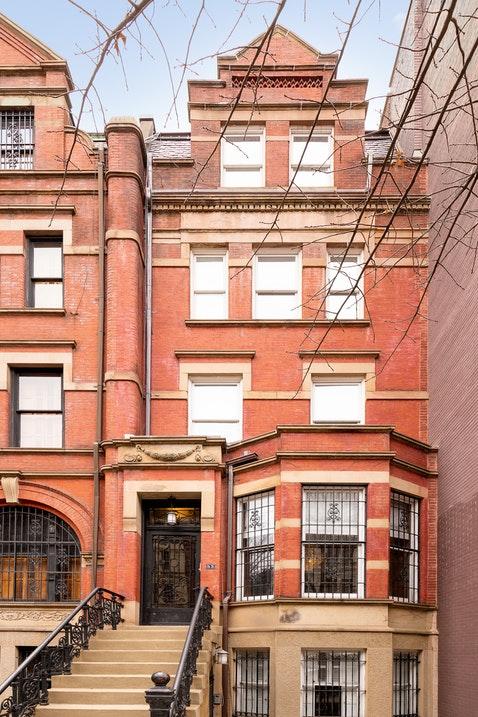 53 West 85th Street