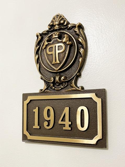 768 FIFTH AVENUE 1940