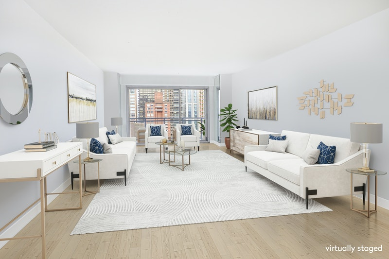 400 EAST 56TH STREET 27LM