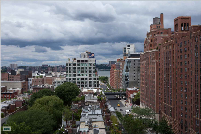 420 West 23rd Street, Greenwich Village/Chelsea, NYC, $825,000, Web #: 3146419