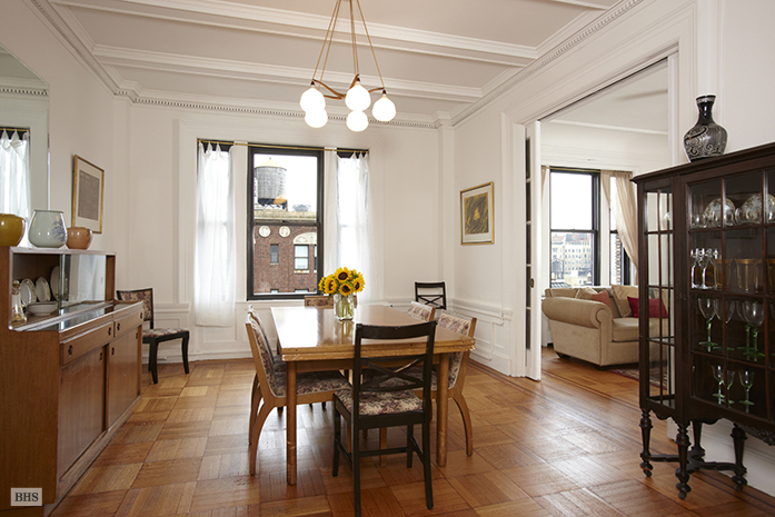 490 West End Avenue 12A, Upper West Side, NYC, $3,235,000, Web #: 3209895