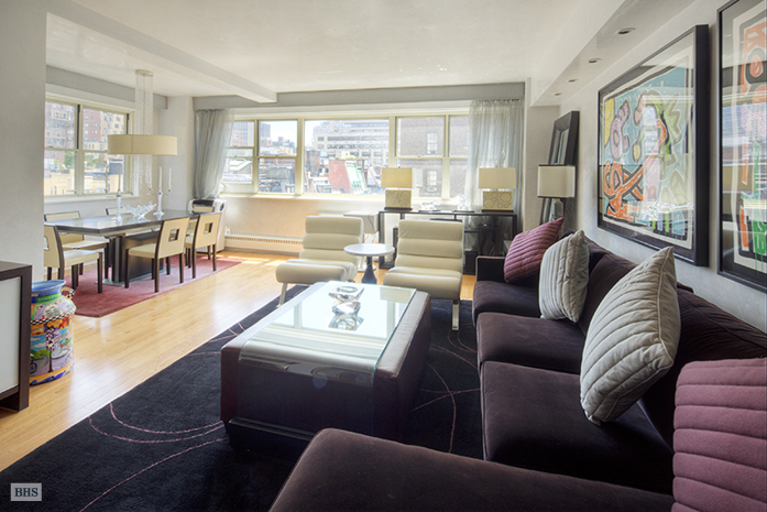 20 East 68th Street, Upper East Side, NYC, $2,700,000, Web #: 3218210